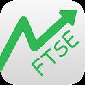 Stockcharts: UK FTSE icon