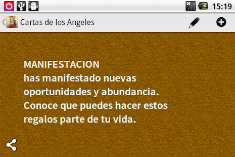 Cartas de los Angeles - screenshot thumbnail