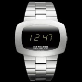 Hamilton Watch Pulsomatic