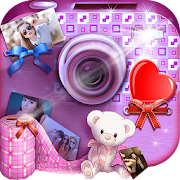 App Pic Jointer Cute Collage Maker APK for Windows Phone