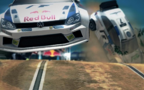 Red Bull Racers Screenshot 28
