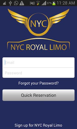 NYC Royal Limo