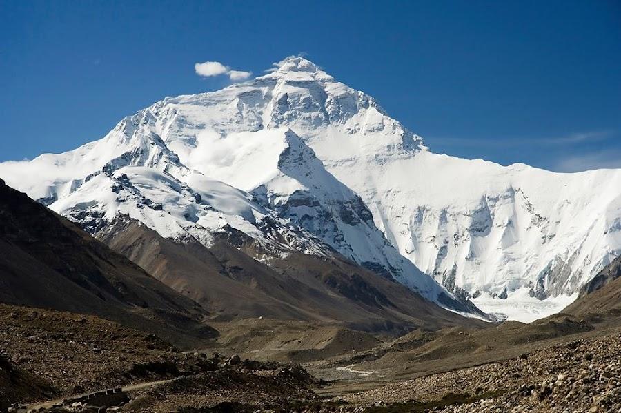 Himalayas by সিদ্ধার্থ চৌধুরী - Landscapes Mountains & Hills