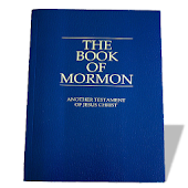 The Book of Mormon 1st Edition