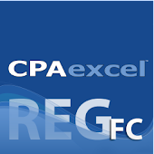 CPAexcel REG Flashcards