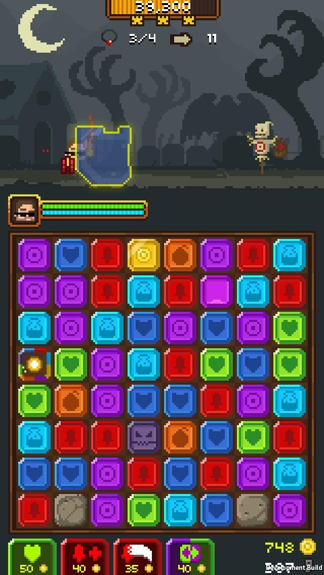 Horde of Heroes screenshot #4