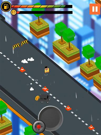 玩免費賽車遊戲APP|下載Escape Fast: 警匪追逐战 app不用錢|硬是要APP