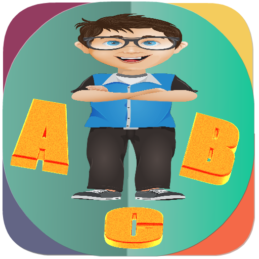 ABC Letters And Phonics: Kids
