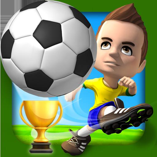 Striker Rush: Champion Edition file APK Free for PC, smart TV Download