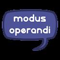 Modus Operandi Time Plugin logo