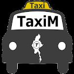 TaxiM (Taxi Myanmar) 1.3