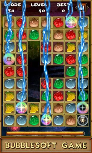 Jewel Myth  captures d'écran 2