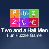 Two And A Half Men Puzzle Fun