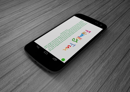 Screenshots for Family Fun for Android