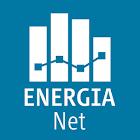 ELMŰ EnergiaNet icon
