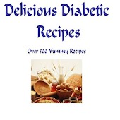 500+ DIABETICS RECIPES APP