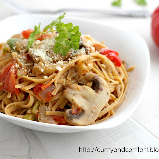 Peppers Mushrooms Eggplant Recipes.