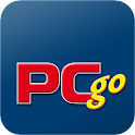 PCgo Magazin icon