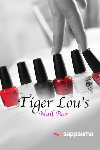 Tiger Lous Nail Bar