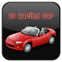 3D Racing Car Ringtone logo