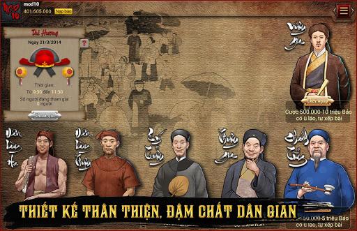 Chu1eafn Su00e2n u0110u00ecnh - Chan Pro  10