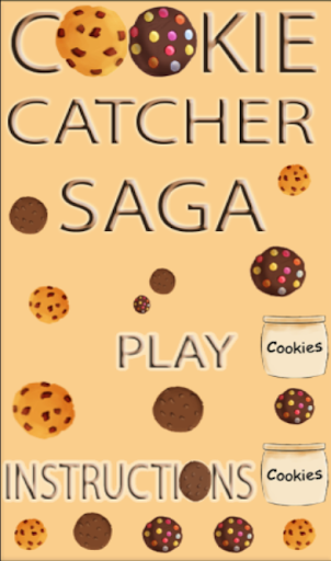 Cookie Catcher FunTime