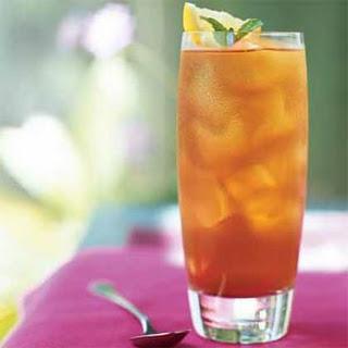 Lemon Verbena Iced Tea Recipe