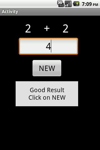 Number App