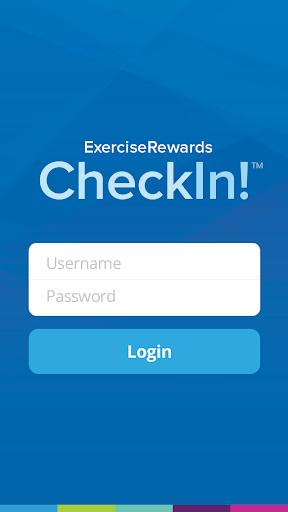 ExerciseRewards CheckIn