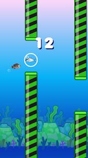 Floppy Fish - screenshot thumbnail