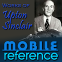 Works of Upton Sinclair logo
