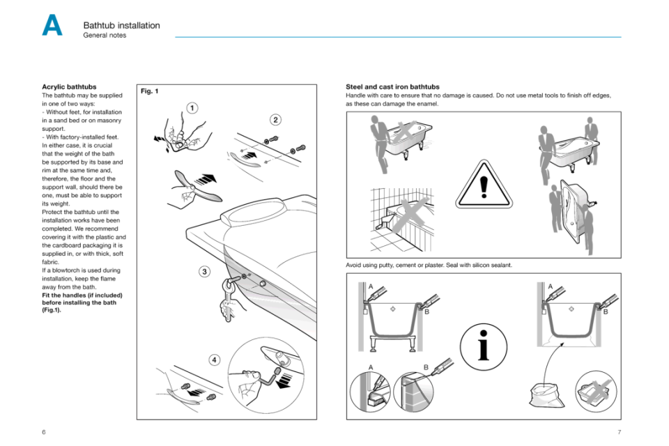 roca toilet fitting instructions
