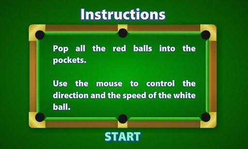 Pool Practice Premium