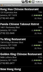Chinese Restaurant - screenshot thumbnail