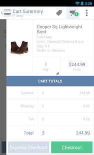 Zappos: Shoes, Clothes, & More Screenshot 34