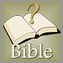 The Bible Quiz Game icon