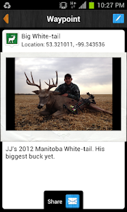 iHunter Manitoba- screenshot thumbnail
