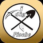 Pioche Chamber of Commerce icon