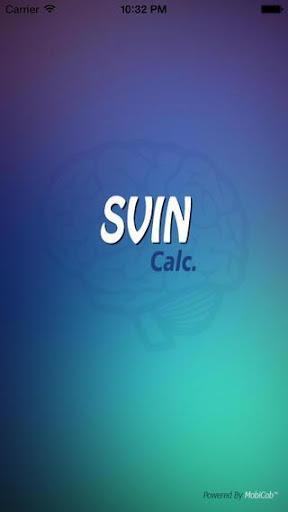 SVINCalc