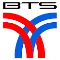BTS Bangkok icon