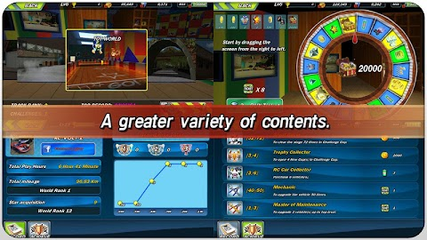 RE-VOLT 2 : Best RC 3D Racing Screenshot 4