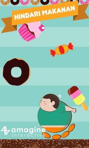 BonBon Gagal Diet