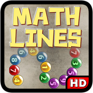 Math Lines for PC and MAC