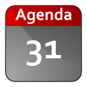 Agenda Widget for Android logo