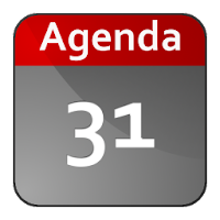 Agenda Widget for Android 2.1.10