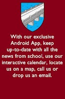 Screenshot of Casllwchwr Primary School