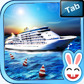 Cruise Ship Race 3D TAB