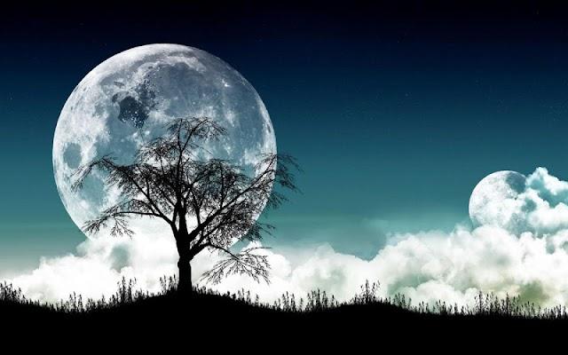 Moonlight Wallpaper - screenshot