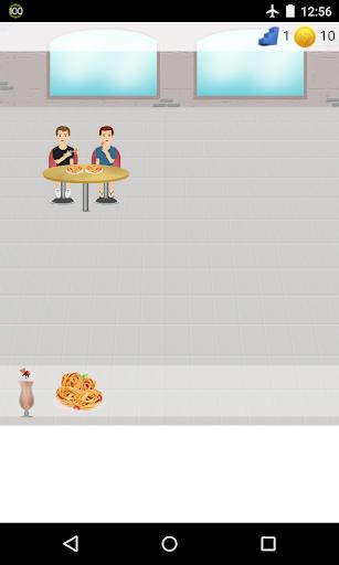 美食餐廳遊戲