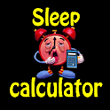 Sleep Calculator logo